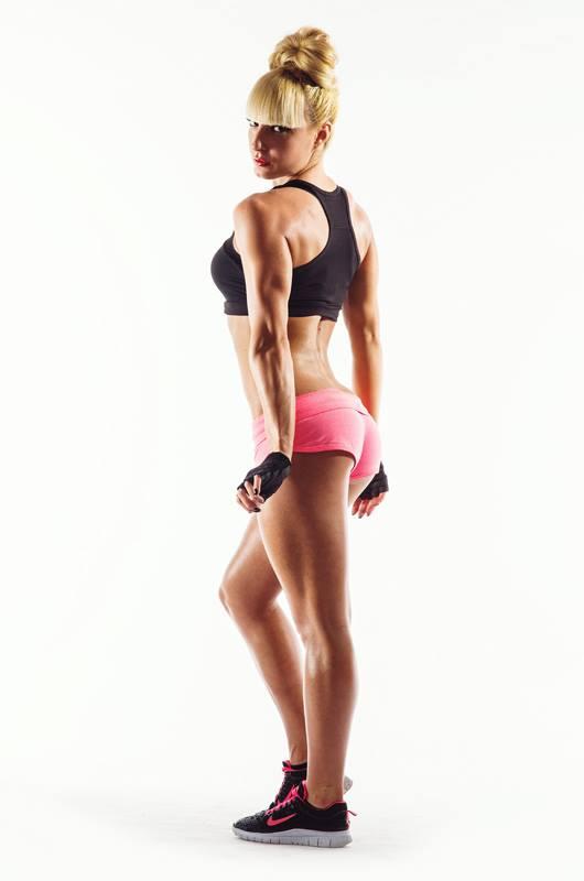жоржета янакиева-фитнес
