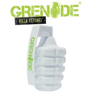 най-силнят фетбърнър за жени grenade killa ketones