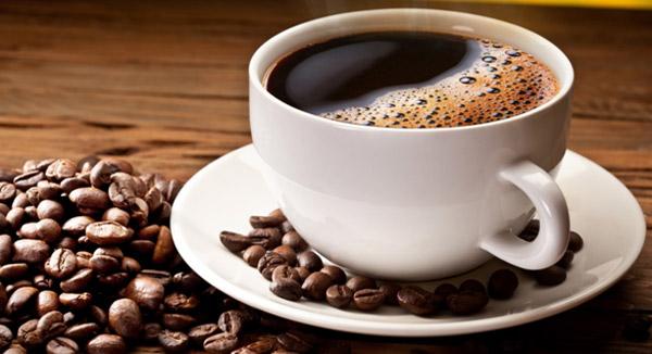 кафе преди фитнес