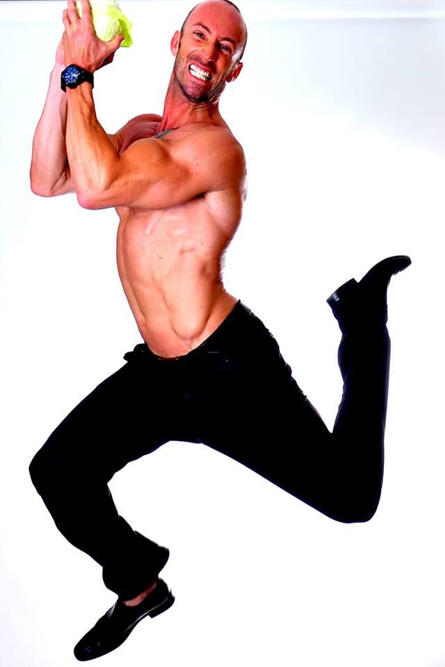 Martin Gergov fitness
