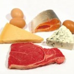 протеинови източници