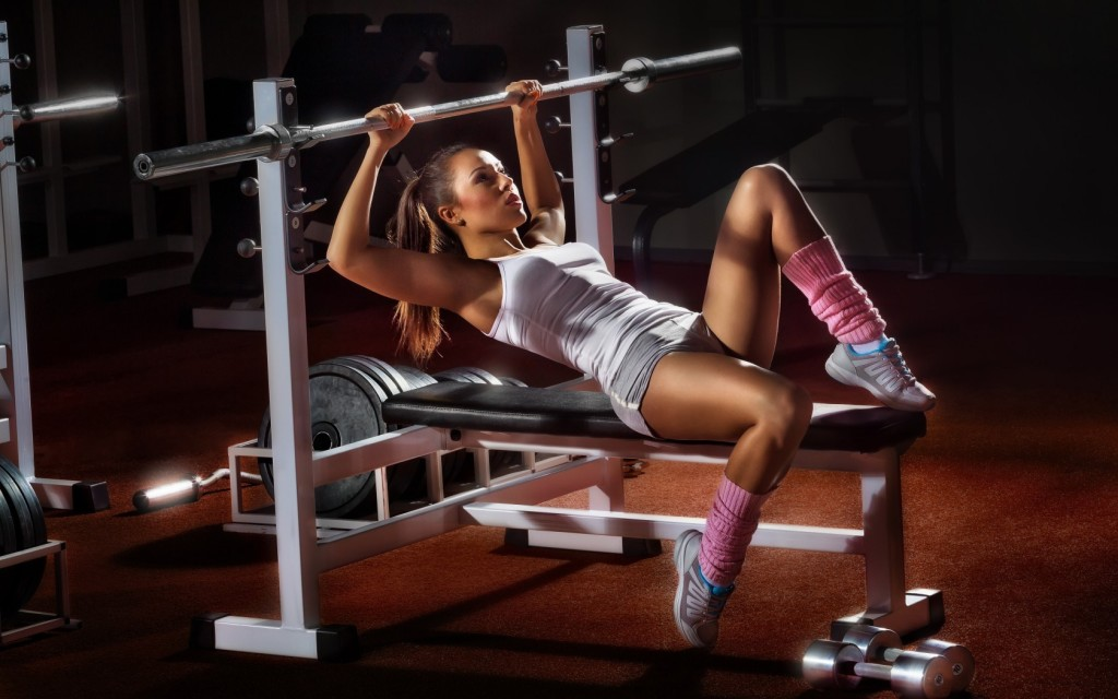 фитнес гадже