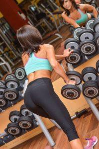 Тренировки за жени с Мария Сбиркова