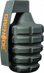 Grenade Thermo detonator- за бързо топене на мазнините с доказан ефект.