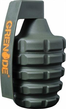 Grenade Thermo detonator - за бързо топене на мазнините с доказан ефект