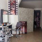 Kosara style фризьорски салон. Курсове по фризьорство и грим.