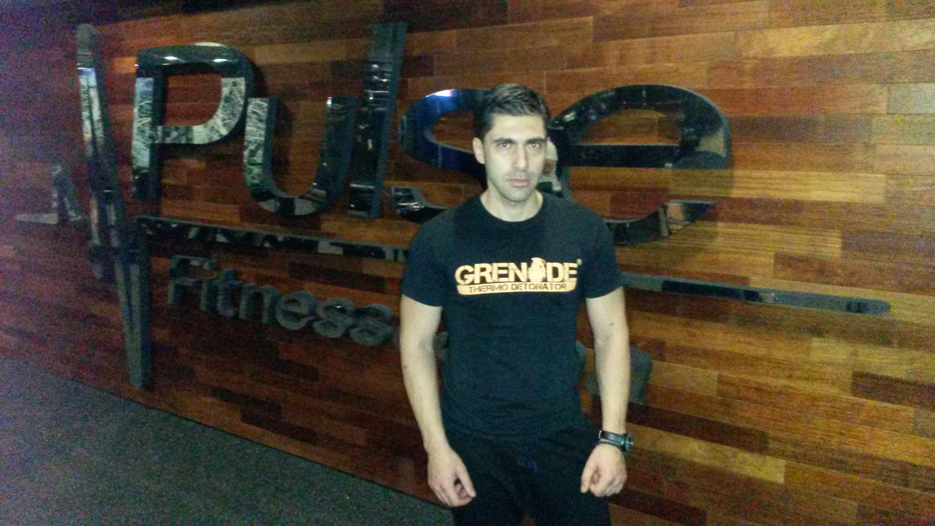 Svetoslav Kovachev online coaching