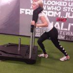 Фитнес прически и професионален грим