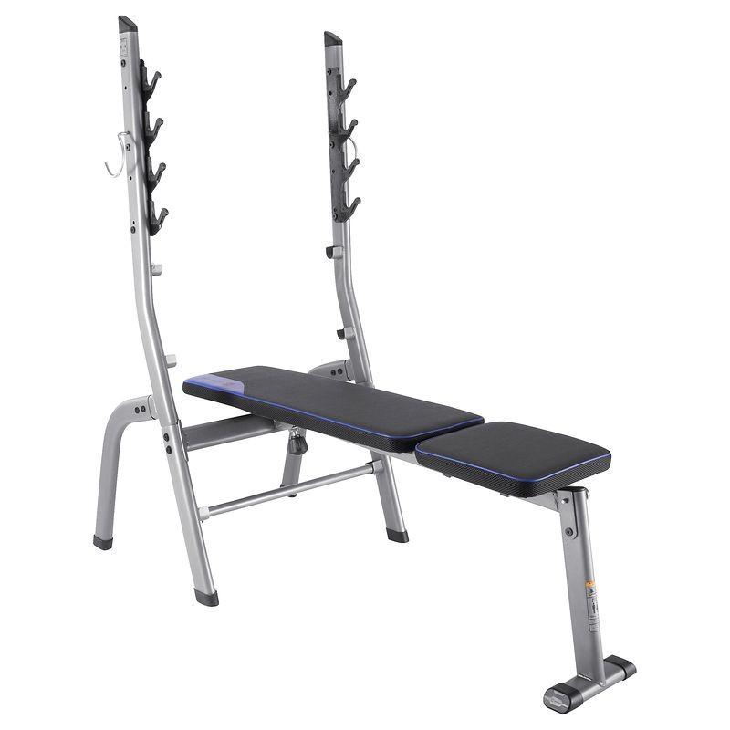 Домашен фитнес оборудване