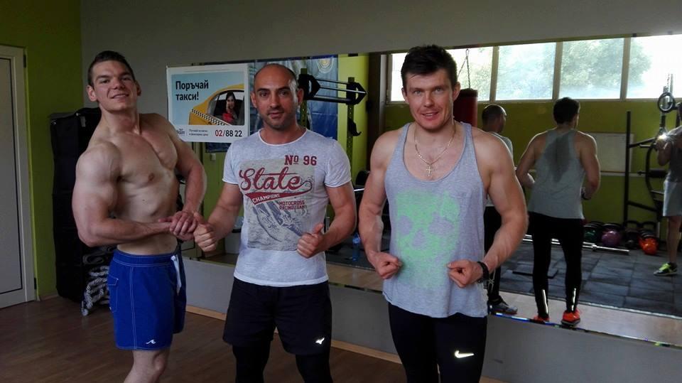 интервю с Димитър Николов