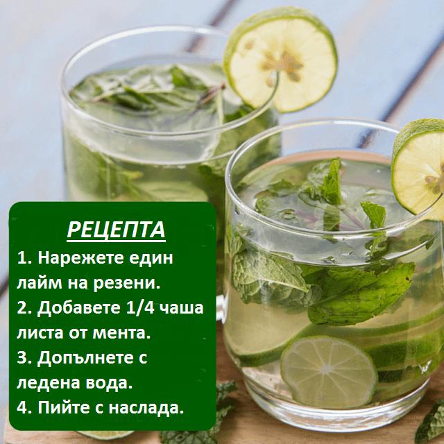 Детокси-полодова-вода-с-лайм-мента