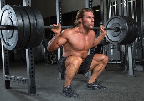 фитнес програма за маса упражнения