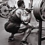 фитнес програма за начинаещи