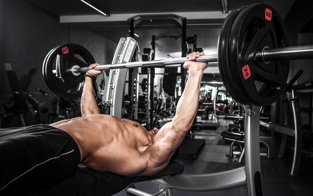 упражнения за начинаещи фитнес