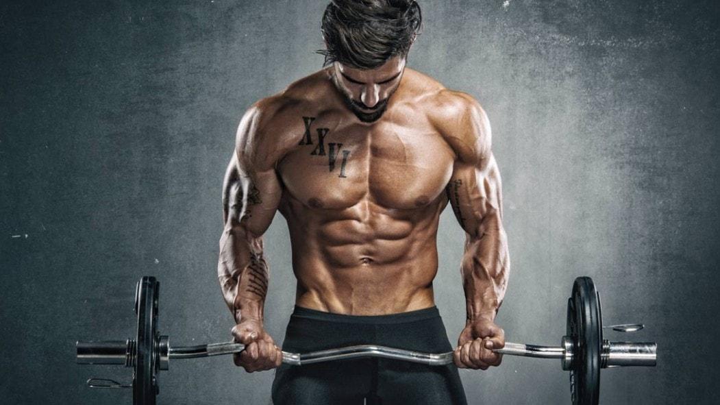 седмична фитнес програма