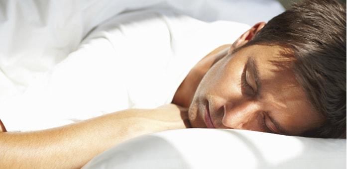 Колко часа сън е необходим за възстановяването на нивата на тестострон