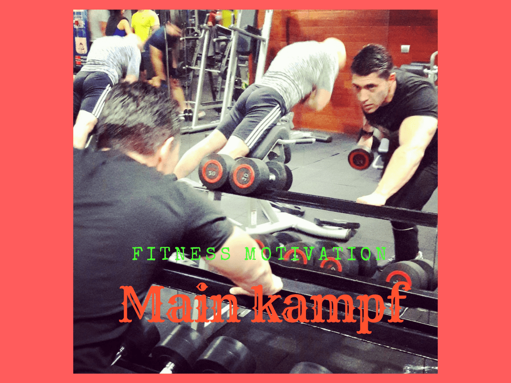 Фитнес мотивация, как да бъдем мотивирани за тренировка и едно ново начало за красиво тяло от светослав ковачев