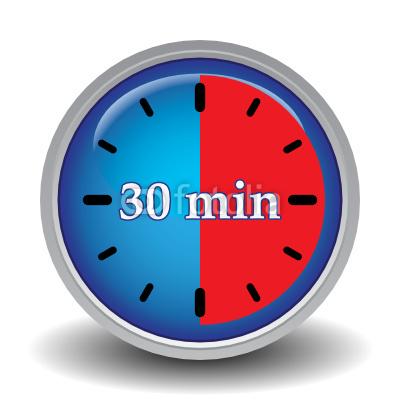 Тренировъчен режим Светослав Ковачев С&К 30 минути