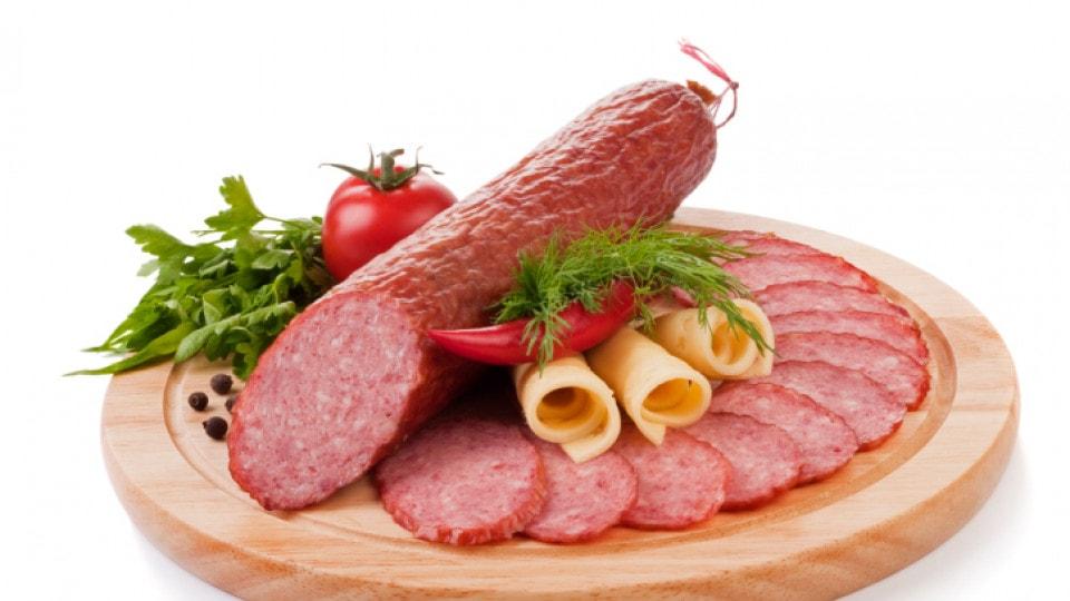 колбаси и здравословно хранене