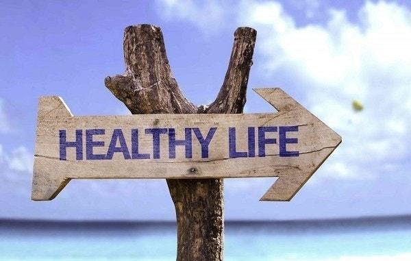 Здравословен начин на живот в градски условия на съвременното общество